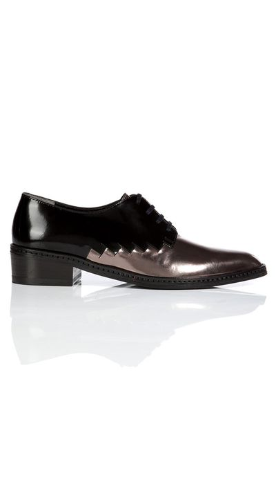 "<a href=""http://www.stylebop.com/au/product_details.php?id=562759&amp;special=sale"" target=""_blank"">Orion Brogues, $165, Robert Clergerie</a>"