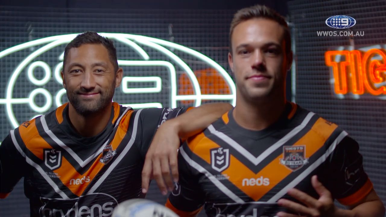 Benji Marshall admits to hesitating after being surprised by Kiwis captaincy request