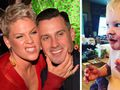 Pink claps back at Instagram parenting critics with sassy message