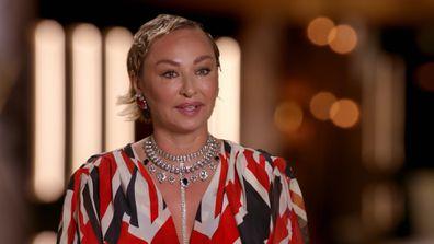 Camilla Franks Celebrity Apprentice Australia 2021