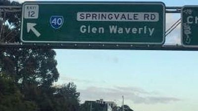 Glen Waverly?