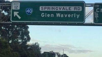 Glen Waverly?