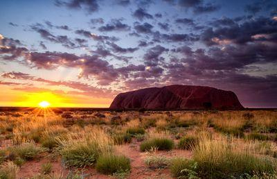 12. Uluru, Australia