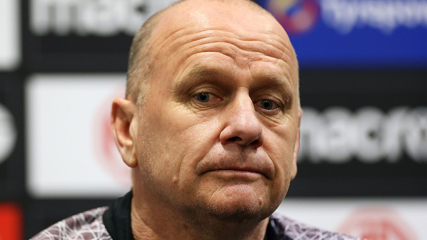 Ken Hinkley's fatal coaching error that doomed Port Adelaide in opening seconds of prelim 'choke' job