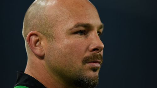 Souths star Glenn Stewart released from NRL contract