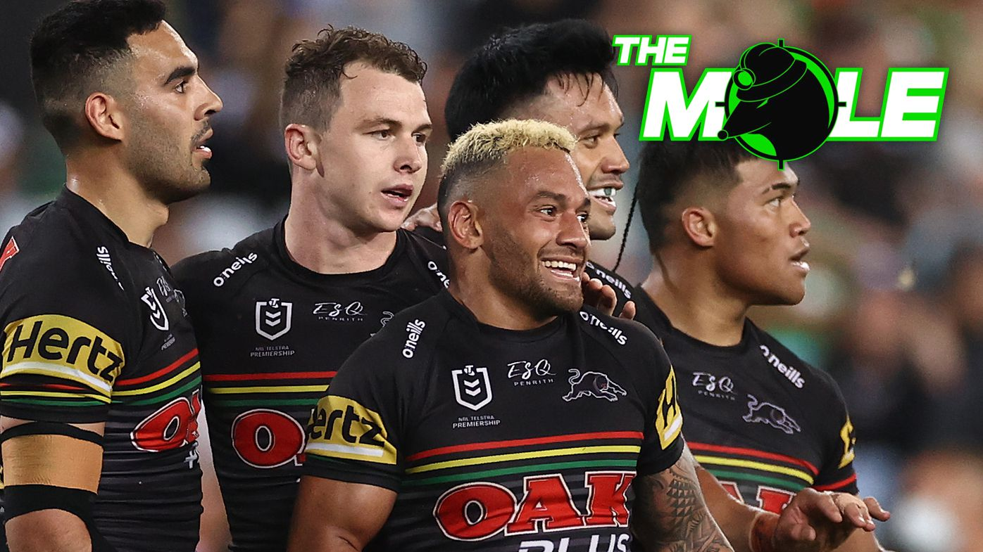 Penrith is expected to face salary cap issues in the coming years after their 2021 premiership win.