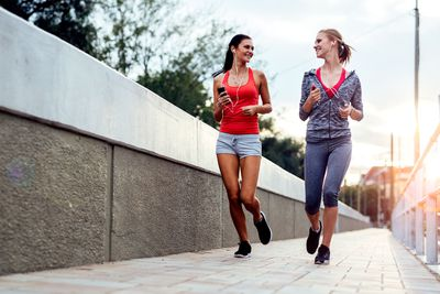 Classic advice: Exercise is the most important thing to keep your weight down