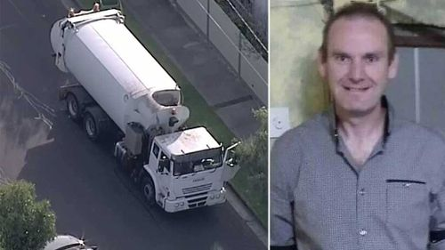 Man and woman charged over body found in Melbourne bin