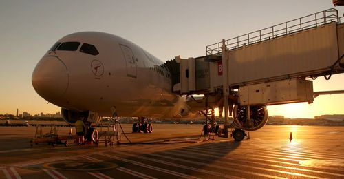 Half of repatriation flight from India unable to board after coronavirus tests