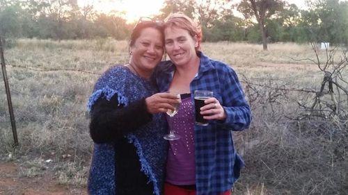 O'Connor also shot dead his girlfriend Rebecca Webb, 36, (pictured right).