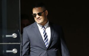 Jarryd Hayne facing additional sexual assault charge