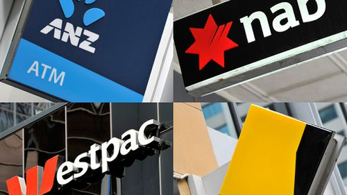 The commission is turning its attention to small businesses and their lenders. (AAP)