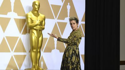 Oscars 2018: Frances McDormand's feminist uprising