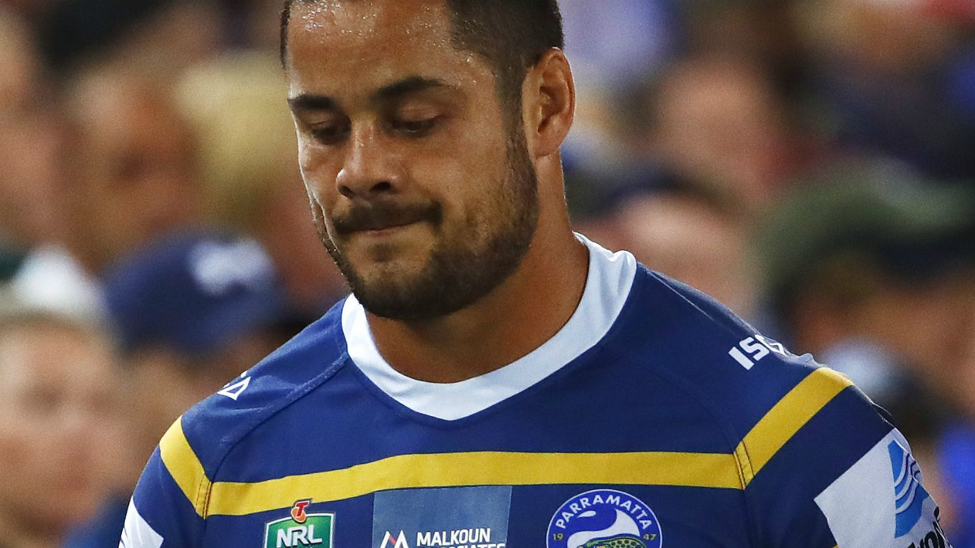 NRL: Peter Sterling urges struggling Parramatta Eels to reassess club recruitment
