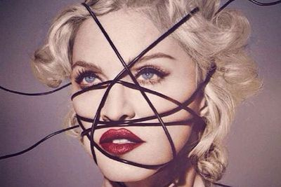 """If there's one thing that grabbed our attention in 2014, it was most definitely Madonna's Instagram account. <br/><br/>Fans who follow the Queen of Pop will know that she's been working hard all year on her 13th studio album <I>Rebel Heart</I>, while also coming up with the most amazing hashtags ever. Most of which can't be printed in our slideshow. <br/><br/>Despite the illegal leak of 13 unfinished tracks (which she called """"artistic rape"""" and a """"form of terrorism"""", we're still eager for the album drop in March. <br/>"""