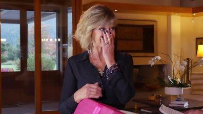 Olivia Newton-John, Grease jacket, returned, video