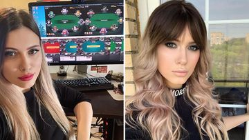 190614 Russian poker player dead Lilya Novikova electrocution news World