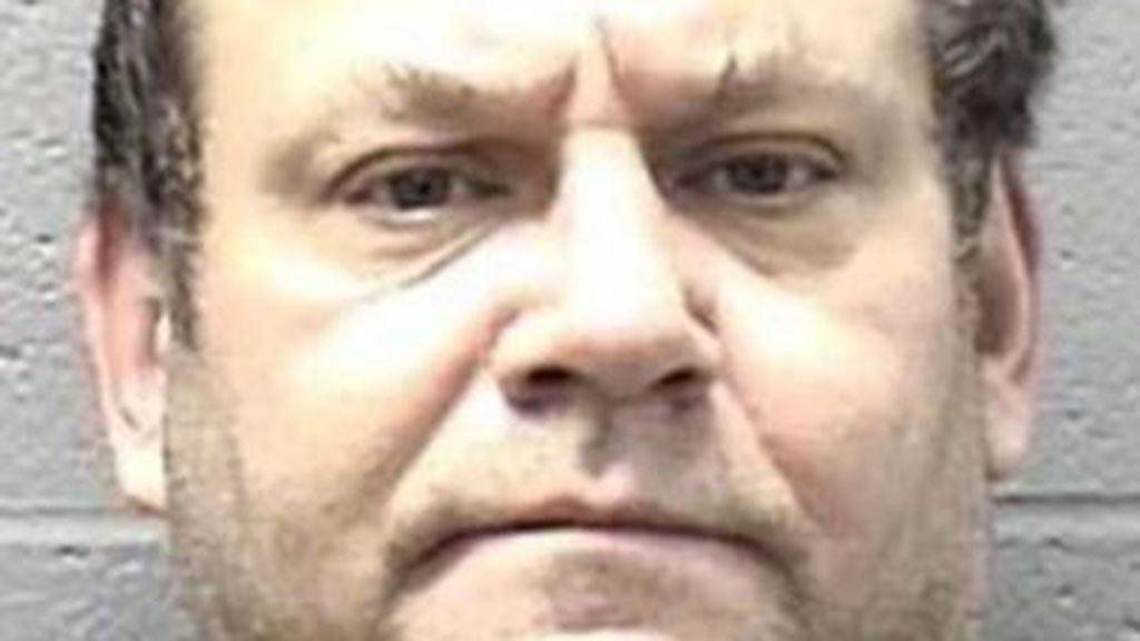 Man accused of stomping mother to death, dismembering body — GRAPHIC