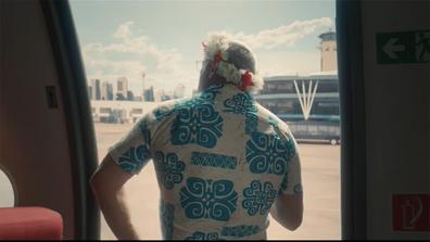 Scott Morrison mocked in Australian Lamb ad