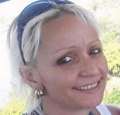Cindy Miller died in police custody just hours after her arrest. (9NEWS)