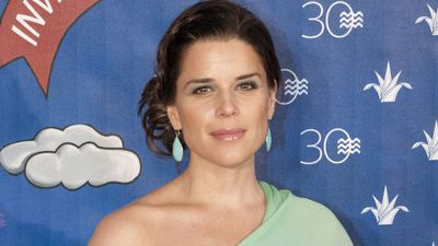 <b>Neve Campbell: NOW</b><br>
