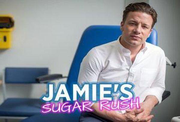 Jamie Oliver's Sugar Rush