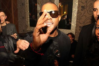 """Beginning with his controversial assessment of President George W Bush's response to Hurricane Katrina in 2005, where he famously stated that Bush """"doesn't care about black people"""", Kanye managed to top the public gaffe stakes at the 2009 MTV Video Music Awards when he stage-crashed Taylor Swift's acceptance speech for Best Female Video and declared that Beyonce Knowles was the more deserving recipient of the accolade, given that she had """"one of the best videos of all time""""."""