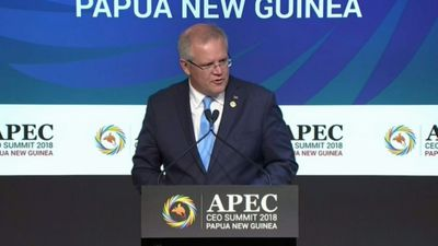 Huge Australian coalition push to electrify PNG