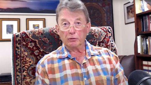 Dr Ken Gillman has warned the Nardil shortage will cost lives.