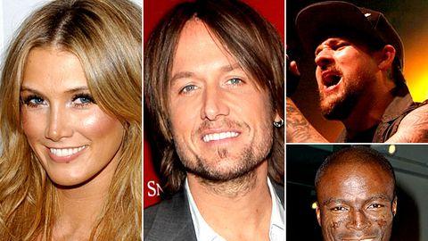 Rumour: Delta Goodrem, Keith Urban joining The Voice