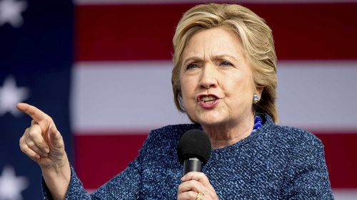 Clinton camp demands FBI give details on email inquiry
