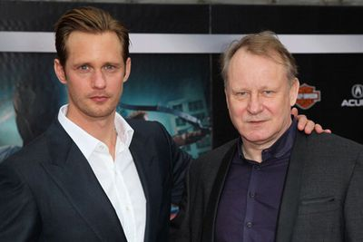 It might be hard to believe looking at them now, but Alexander Skarsgard has his father to thank for his acting ability and those Nordic-God good looks. Stellan was a well-established actor before his son broke onto the screen. Stellan appeared in <i>Pirates of the Caribbean</i>, <i>Good Will Hunting</i> and <i>Mamma Mia</i>. Stellan recently turned down an opportunity to join his son in the hugely successful <i>True Blood</i> series, citing his busy schedule as the reason for the rebuff.