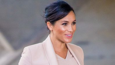 The Duchess gave up her career as an actress.
