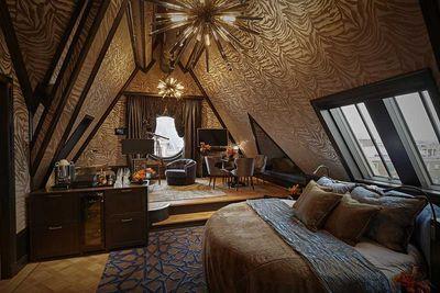 World's Most Inspired Design Hotel: Hotel TwentySeven, Amsterdam, Netherlands