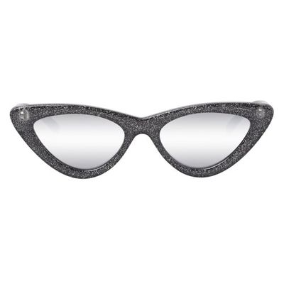 "<a href=""http://https://lespecs.com/the-last-lolita-1821114"" target=""_blank"" title=""Le Specs X Adam Selman The Last Lolita Black Glitter Shades, $119"">Le Specs X Adam Selman The Last Lolita Black Glitter Shades, $119</a>"