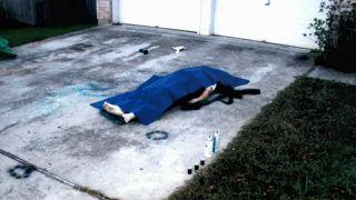 Murder In New Orleans