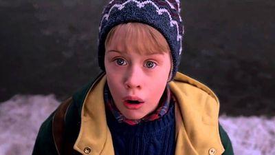 2. Home Alone (1990)