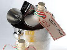 Elixir of Love cocktail
