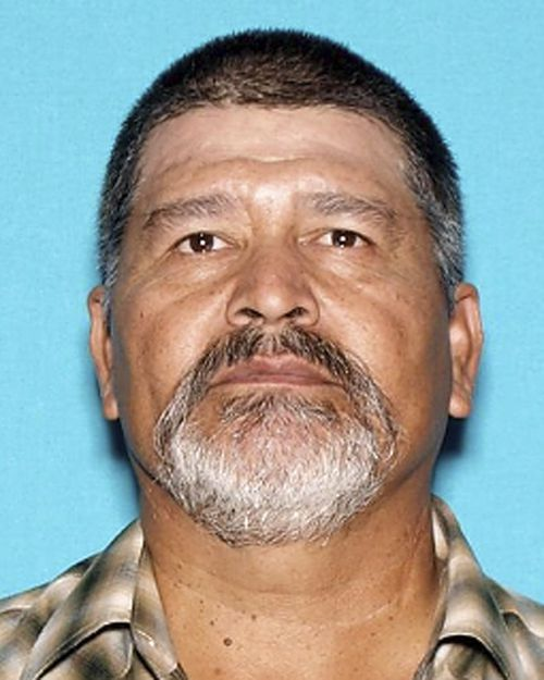Javier Casarez shot and killed five people including his ex-wife, before killing himself.