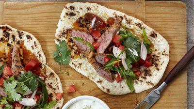 """<a href=""""http://kitchen.nine.com.au/2016/05/16/18/40/lamb-tandoori-wrap"""" target=""""_top"""">Lamb tandoori wrap</a> recipe"""