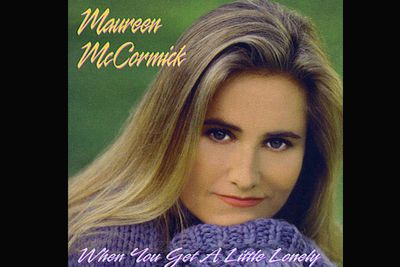 In the <i>The Brady Bunch</i> days, Maureen was part of a singing group that spawned from the series. So in 1995, she tried to revive this career with a country music album <i>When You Get a Little Lonely</i>.<br/><br/>Awks.
