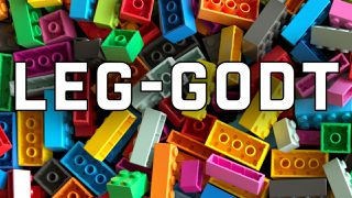 "The world LEGO is derived from the Danish phrase leg godt which means ""play well""."