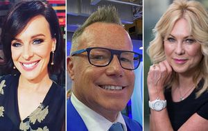 Kerri-Anne Kennerley, Tim Bailey among high-profile names cut from Network 10 in latest restructure