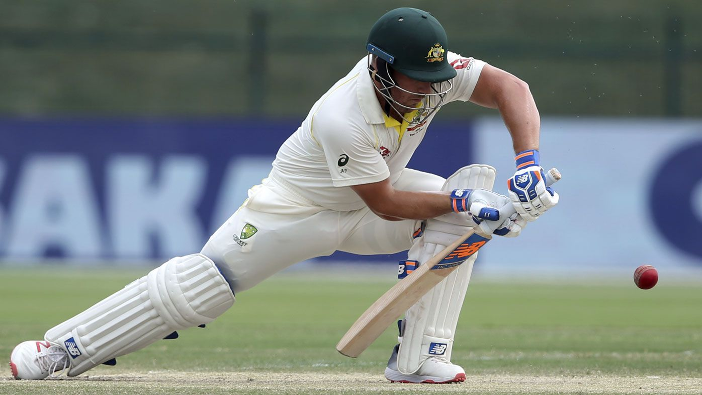 Simon Katich names first Test XI with radical batting order shake-up