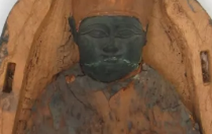 Ancient Egyptian mummies contain unexpected remains and they're not human