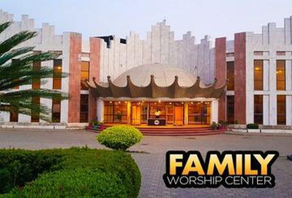 Family Worship Centre