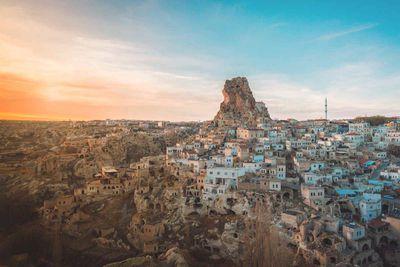 17. Cappadocia, Turkey