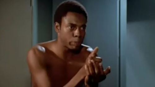 Ragless said his inspiration was legendary vocal performer Michael Winslow. (9NEWS)