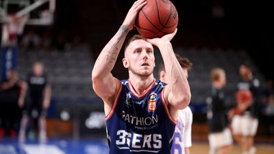 Brooklyn Nets sign Aussie Mitch Creek to NBA deal