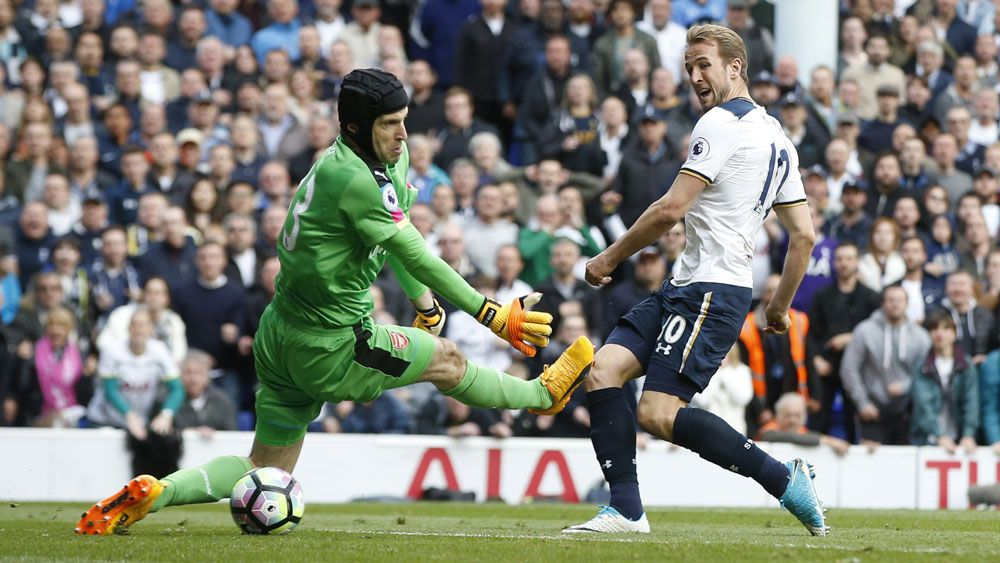 Tottenham brush aside Arsenal to finish above Gunners for first time in 22 years
